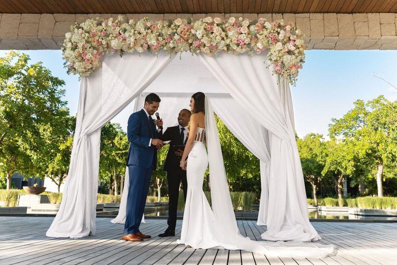 Mango Weddings & Events