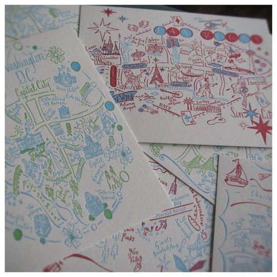 postcardstack