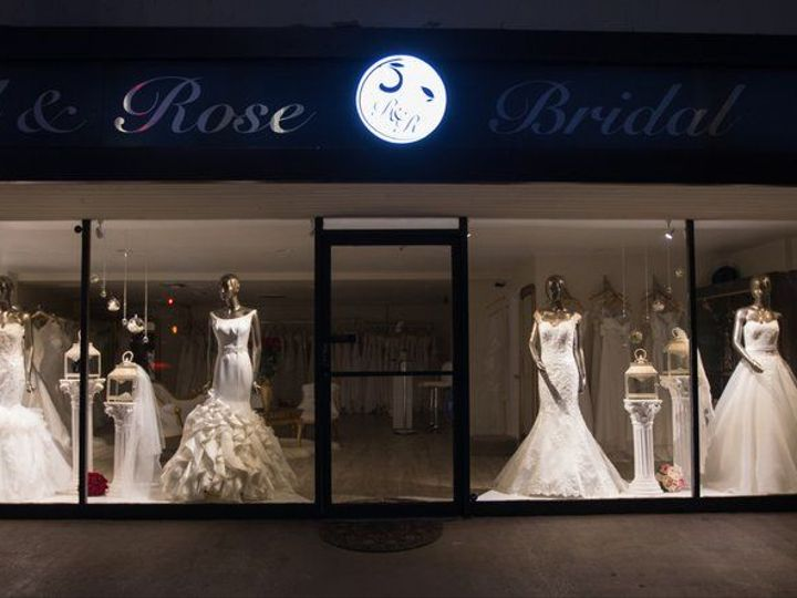 Tmx 1474409187 52e1206b97d796d7 Shop Front Sherman Oaks, CA wedding dress