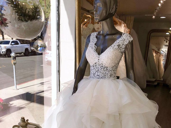 Tmx 50523361 347931789377397 4153769314136096768 N 51 944242 Sherman Oaks, CA wedding dress