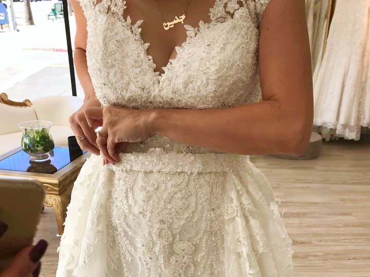 Tmx Img 5346 51 944242 159426574250057 Sherman Oaks, CA wedding dress