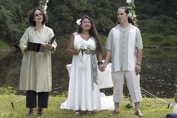 Tmx 1227709191562 IMG 4334 Saylorsburg, PA wedding officiant