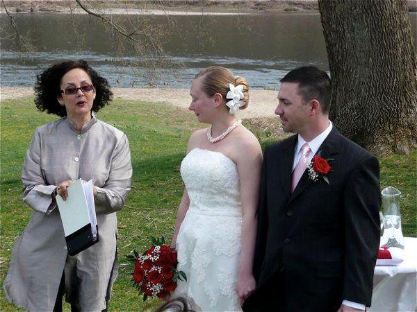 Tmx 1285265400205 P1010456 Saylorsburg, PA wedding officiant
