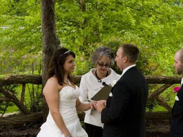 Tmx 1308156895776 MelissaRonnie193 Saylorsburg, PA wedding officiant