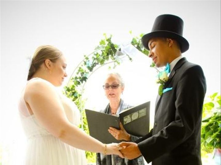 Tmx 1415821861325 Brianna Roy Star Brianna Roy 0292 Saylorsburg, PA wedding officiant