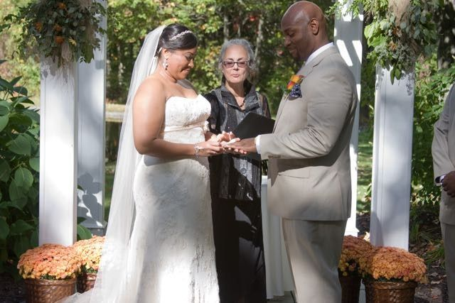 Tmx 1421345131855 Jennifer And Rasheed Wedding 532 Saylorsburg, PA wedding officiant