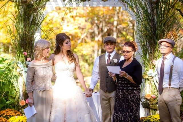 Tmx 1421440717687 Family Reads Saylorsburg, PA wedding officiant