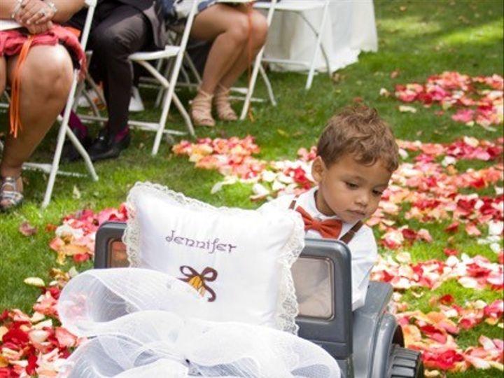 Tmx 1421440722658 Jennifer And Rasheed Wedding 330 Saylorsburg, PA wedding officiant
