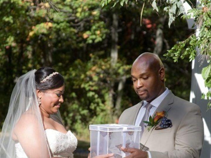 Tmx 1421440766562 Ourr Wedding Part 2 162 Saylorsburg, PA wedding officiant