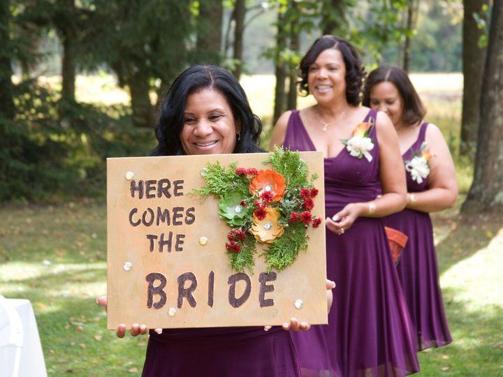 Tmx 1421441476818 Jennifer And Rasheed Wedding 353 Saylorsburg, PA wedding officiant
