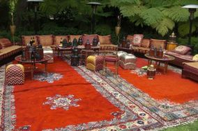 moroccan theme rentals