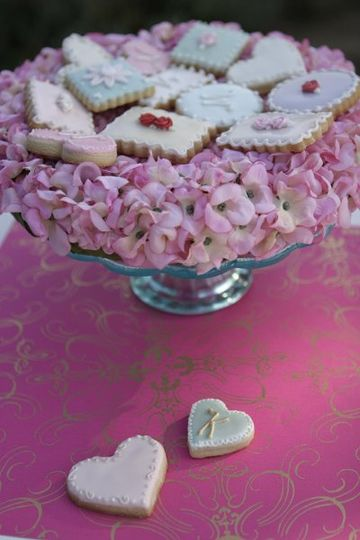 Petit Cookies