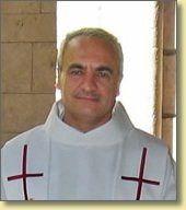 Tmx 1203012990484 Fr.JoaquinPerez Miami, Florida wedding officiant