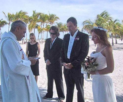 Tmx 1441131744415 Fatherj Miami, Florida wedding officiant