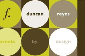 f. duncan reyes events by design