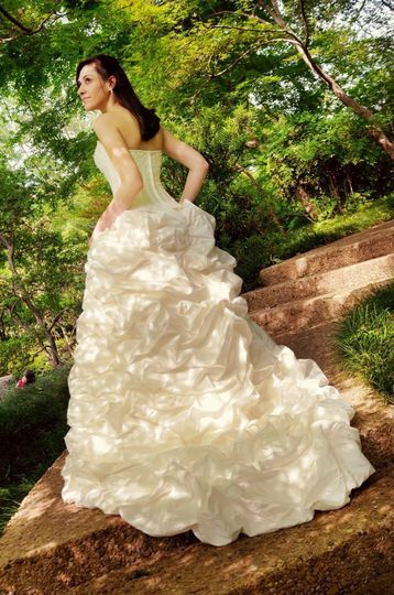 Gowns of Grace: A Bridal Boutique - Dress & Attire - Dallas, TX ...