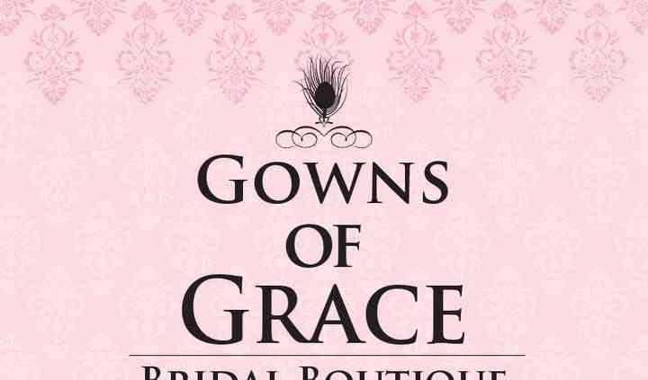 Gowns of Grace: A Bridal Boutique