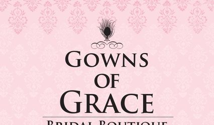 Gowns of Grace: A Bridal Boutique