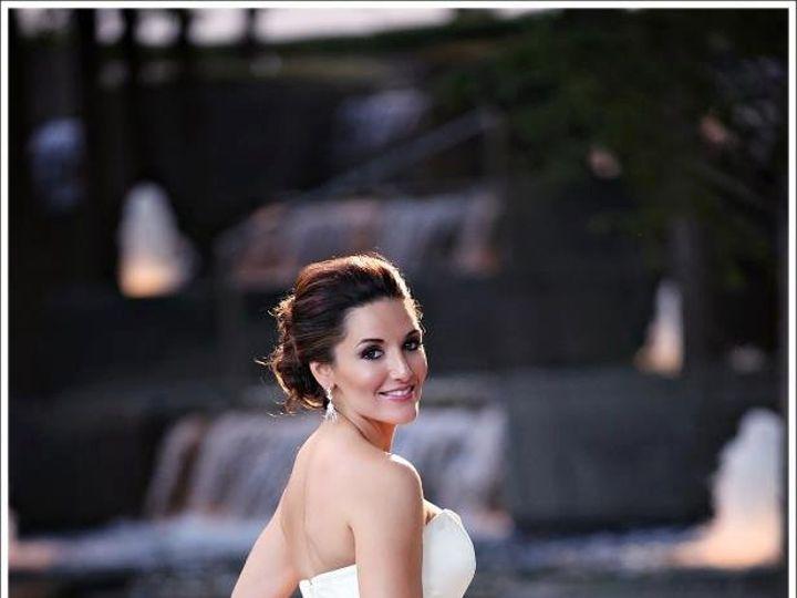 Tmx 1344796492236 Brookesimon1 Dallas, TX wedding dress