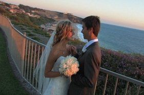 This was a wedding at the Ritz Carlton in Dana Point, CA