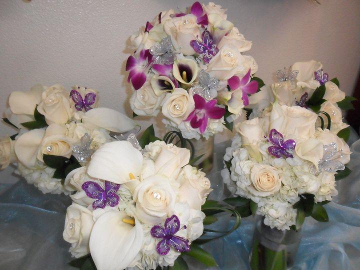 A Beautiful Bouquet Florist - Flowers - Henderson, NV - WeddingWire