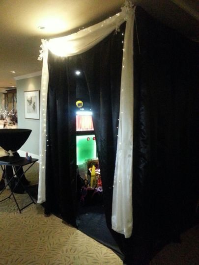 booth picture