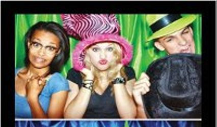 Amazing You! Wedding Photo Booth Rental (Oklahoma City, Oklahoma)