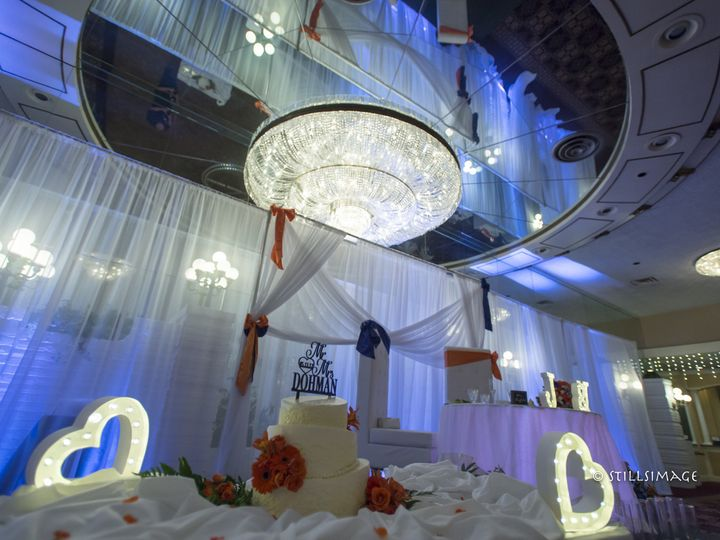 Tmx 1510177531543 Oyster Sweetheart Table1 Wilkes Barre, Pennsylvania wedding venue