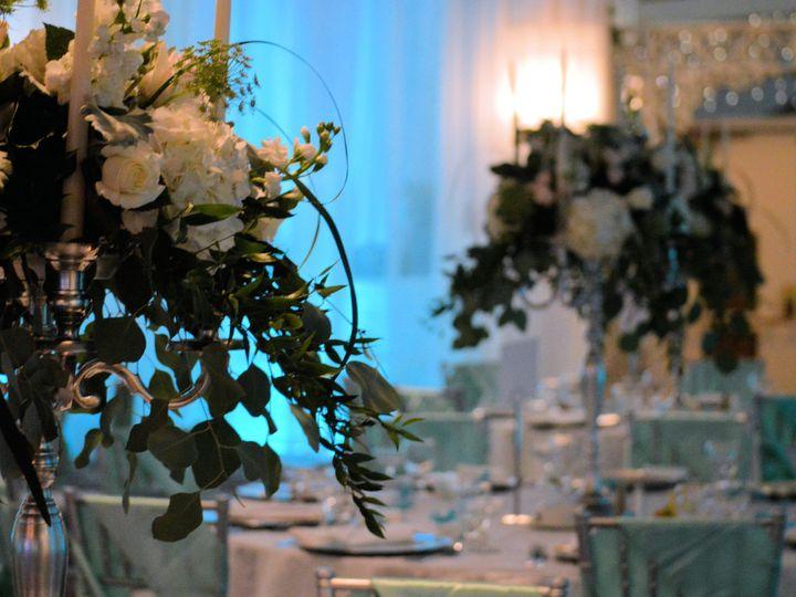 Tmx 1510177813295 Table Settings Wilkes Barre, Pennsylvania wedding venue