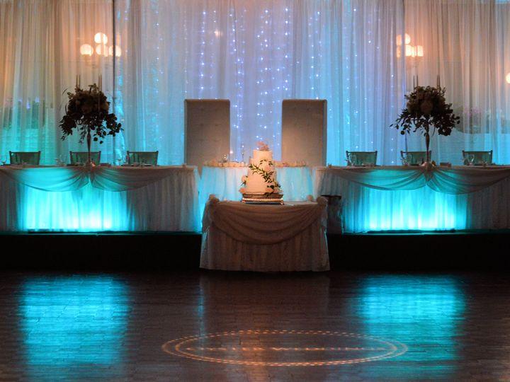 Tmx 1510177889090 Complete Bridal Table Wilkes Barre, Pennsylvania wedding venue