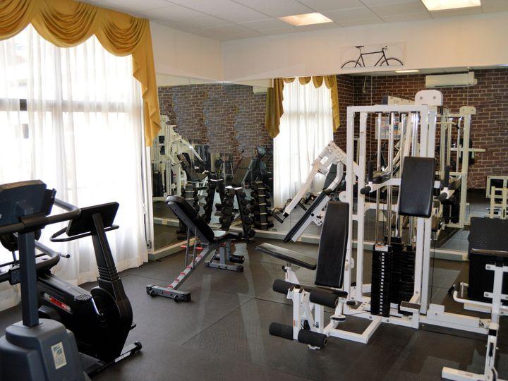 Tmx 1510333369495 Gym Wilkes Barre, Pennsylvania wedding venue