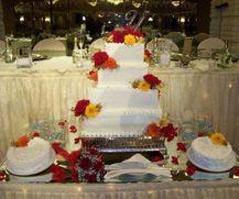 Tmx 1518275679 57bb85aa82b2ff7b 1518275678 4382a2467d8075f8 1518275848891 5 Yakus Cake Cor Int Wilkes Barre, Pennsylvania wedding venue