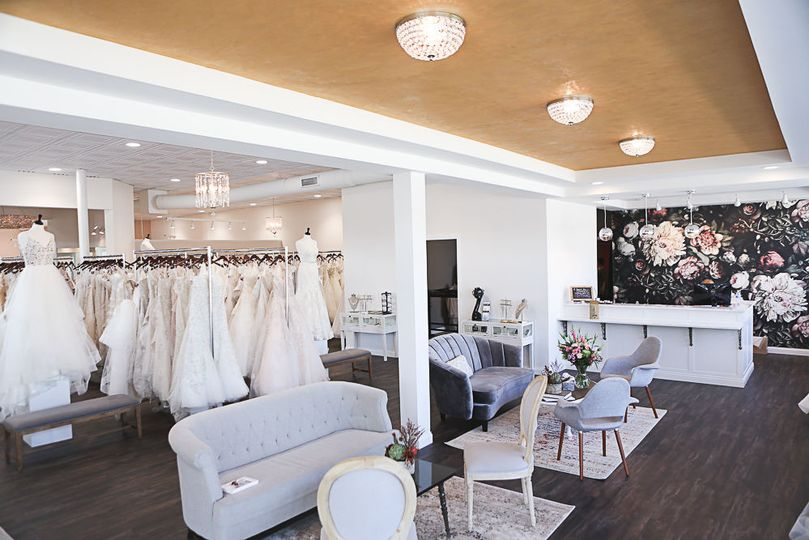 Sophia's Bridal Boutique