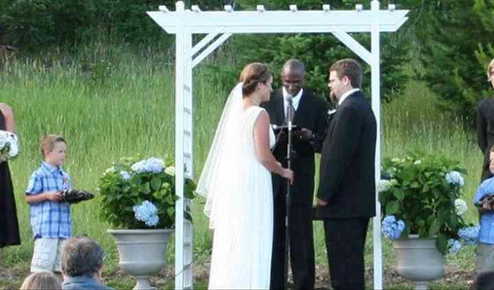 Glacier Meadows - The Wedding Place