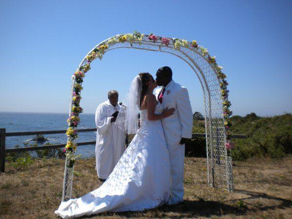 Bluff Wedding
