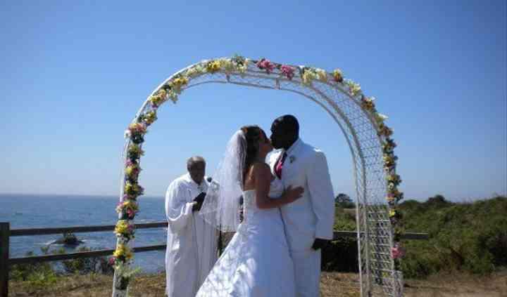 Blue Moon Signature Weddings & Events