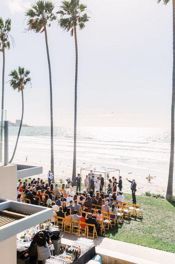 Scripps Seaside Forum