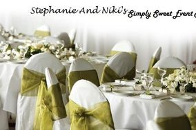 Stephanie And Niki's Simply Sweet Event Planning