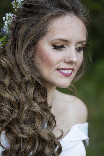 Bridal Portrait 2020