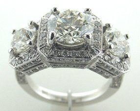 Tmx 1328482020468 EngagementRing Batavia wedding jewelry