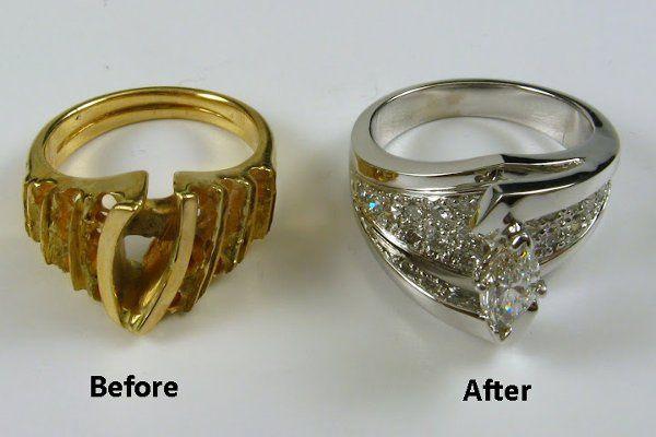 Tmx 1328482059625 BeforeandAfter Batavia wedding jewelry