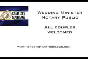Herb's Notary Mobile 2 U