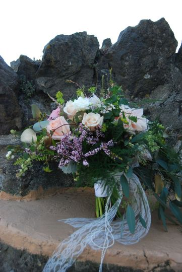 special touch florist