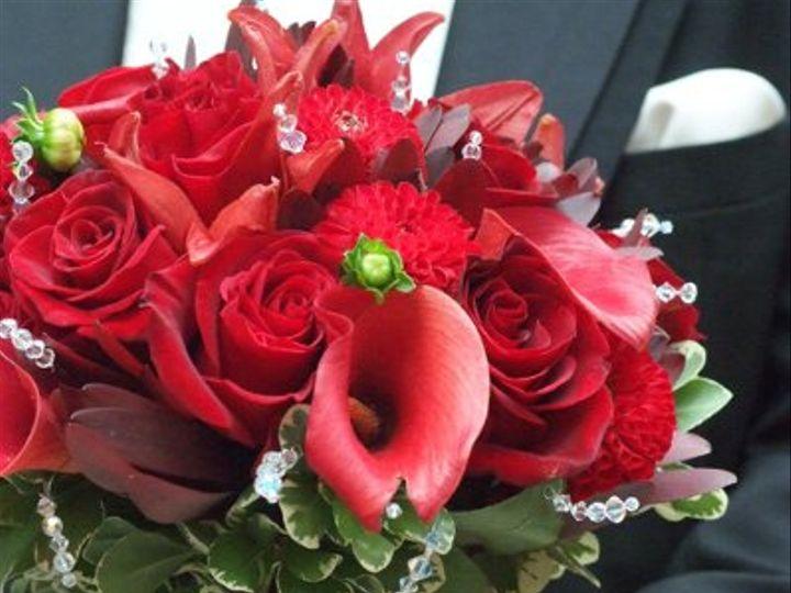 Tmx 1266440734831 Tiffanyswedding011 Spokane wedding florist