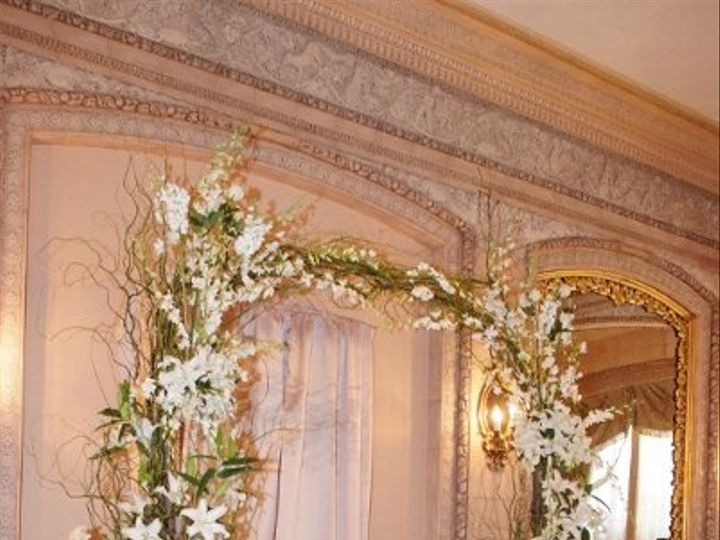 Tmx 1266440959612 Tiffanyswedding018 Spokane wedding florist