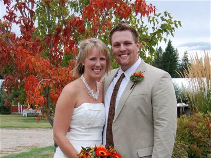 Tmx 1285005673509 Weddingpictures016 Spokane wedding florist