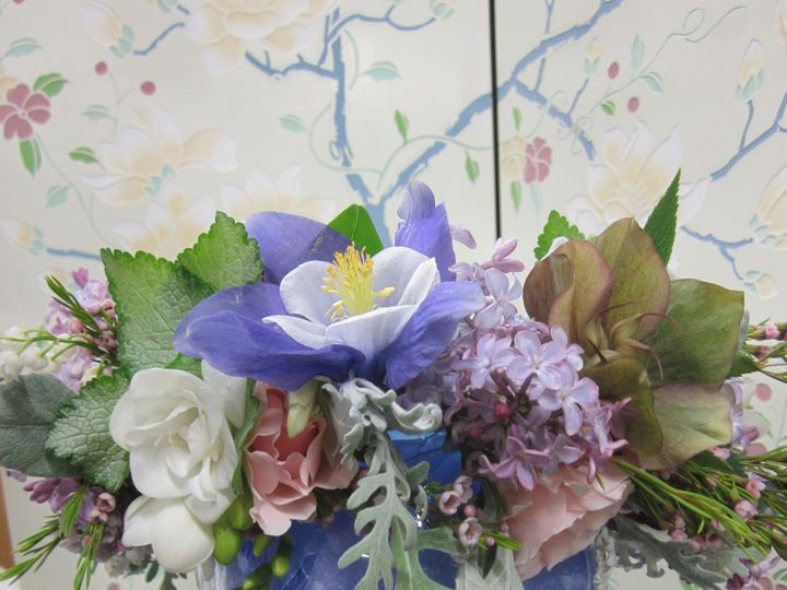 Tmx 1404863109568 Wedding Flowers 276 Spokane wedding florist