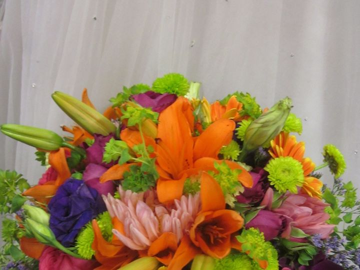 Tmx 1404864291015 Wedding Flowers 476 Spokane wedding florist