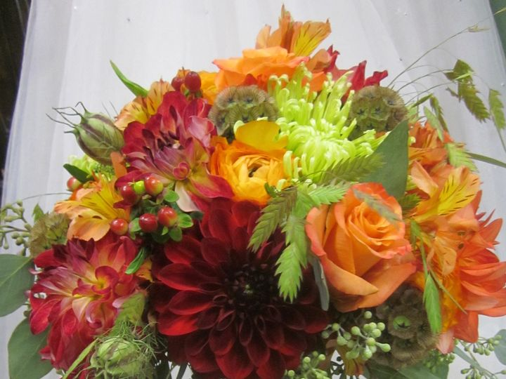Tmx 1404865900070 Wedding Flowers 608 Spokane wedding florist
