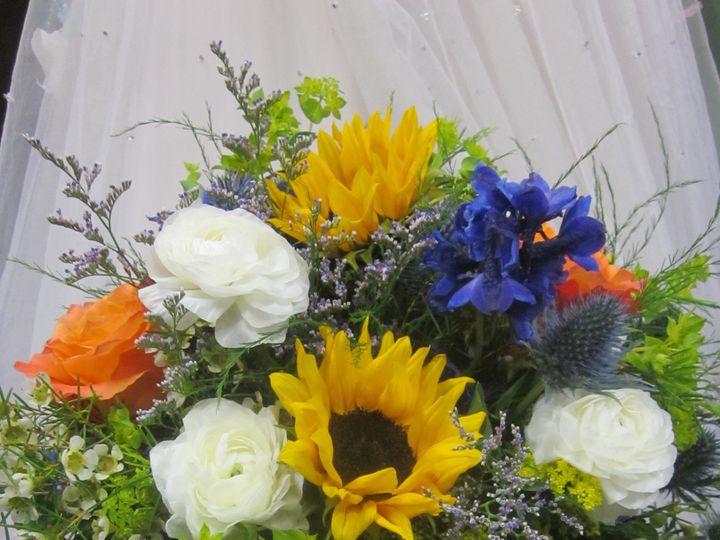 Tmx 1404953250117 2014 Weddings 009 Spokane wedding florist